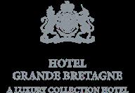 Grande Bretagne, a Luxury Collection Hotel, Athens