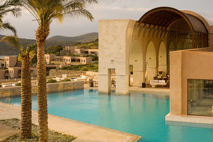 Blue Palace A Luxury Collection Resort and SPA, Crete