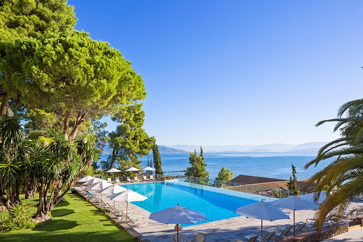 Kontokali Bay Resort and Spa, Corfu