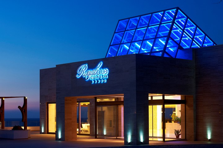 Sensimar Royal Blue Resort & Spa, Crete