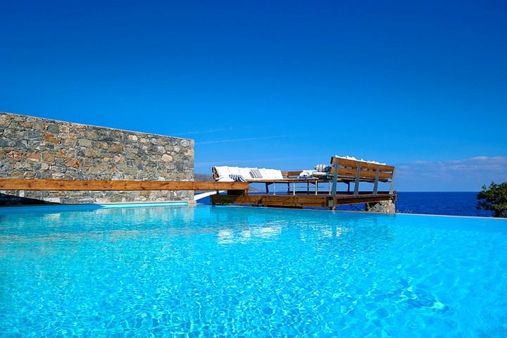 St. Nicolas Bay Resort Hotel and Villas, Crete