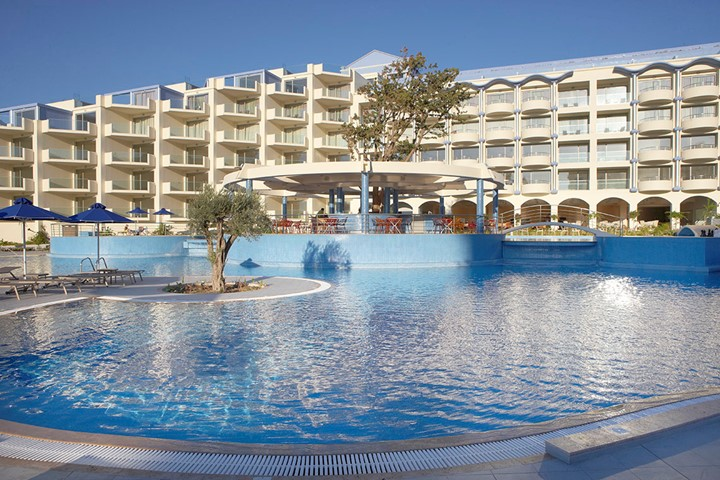 Atrium Platinum Luxury Resort Hotel and Spa, Rodos