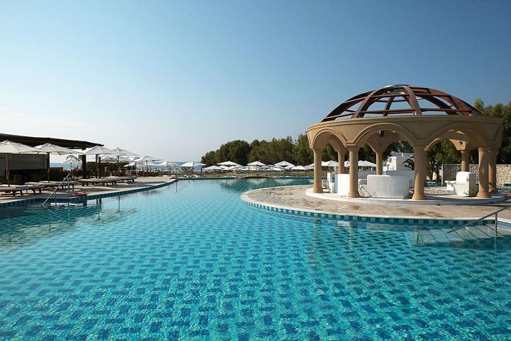 Lindian Village Hotel, Rodos