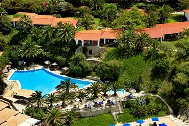 Eagles Palace Hotel & Spa
