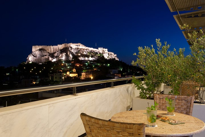 Electra Palace Hotel Athens, Athens