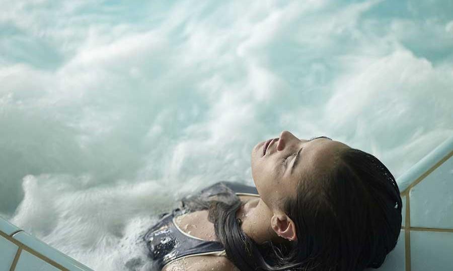 Минеральные источники - Thermae Sylla Spa Wellness Hotel
