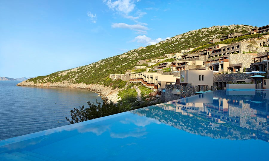 Daios Cove Luxury Resort & Villas - Crete