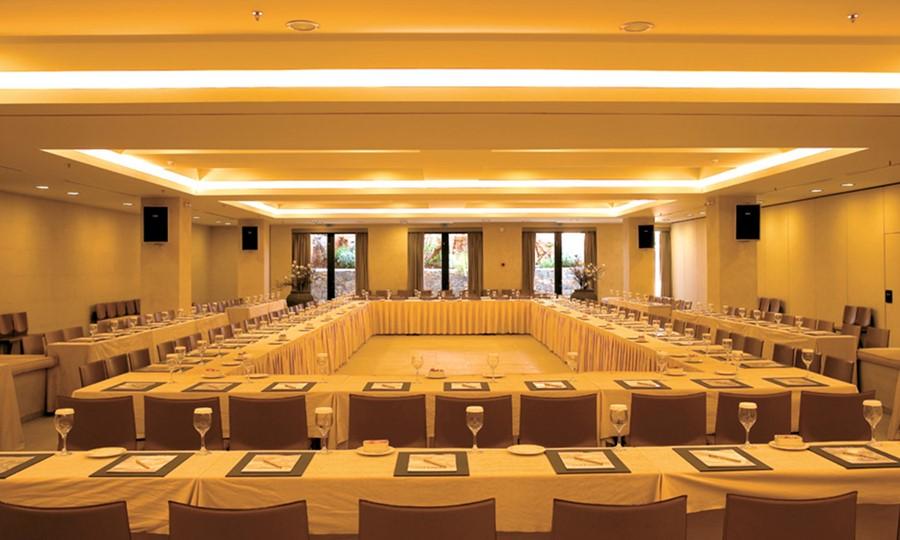 Встречи и конференции в Grecotel Cape Sounio