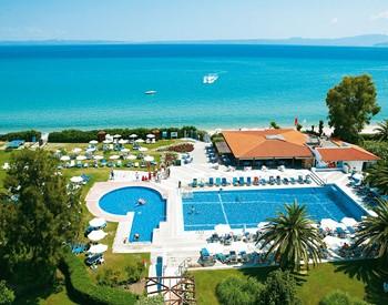 Grecotel Pella Beach Hotel