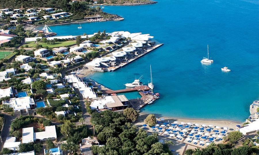 Elounda Beach Hotel&Villas