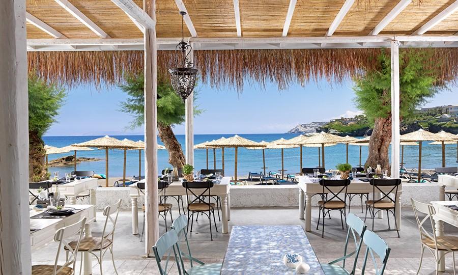 Ресторан Amarando