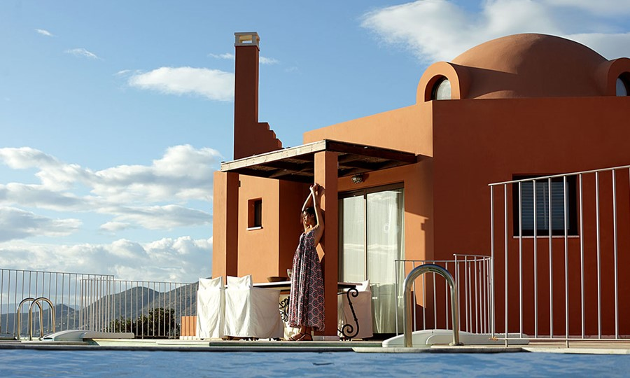 Domes of Elounda, Autograph Collection 5*