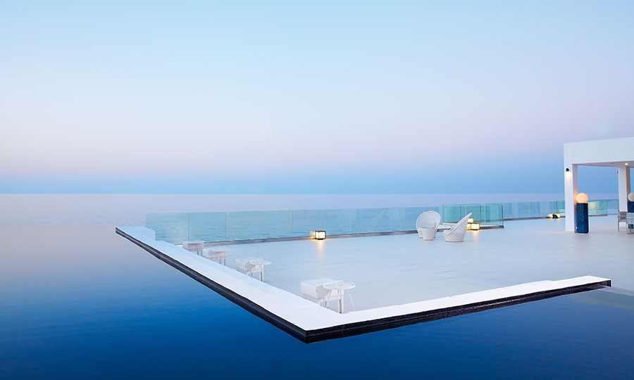 The White Palace Grecotel Luxury Resort / Крит