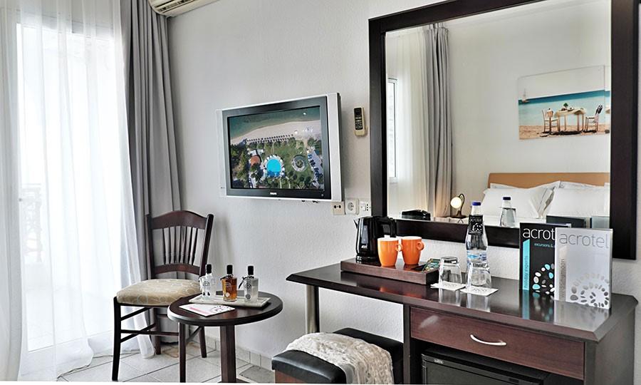 Acrotel Lily Ann Beach Hotel / Халкидики