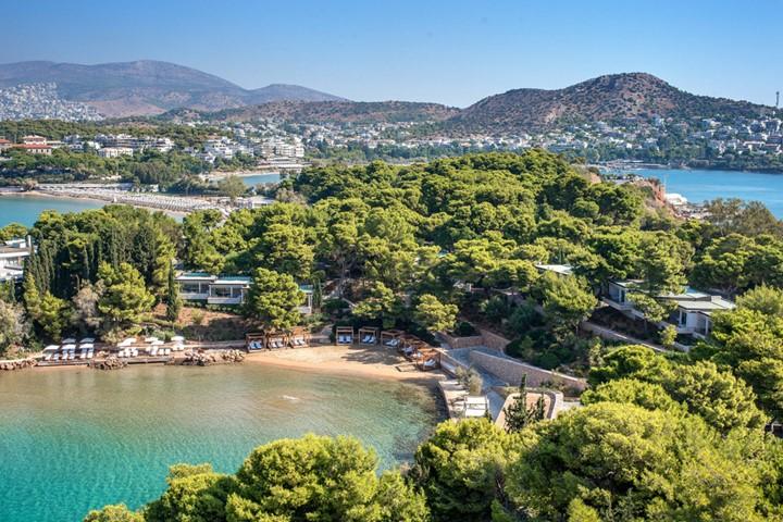 Four Seasons Astir Palace , Афины