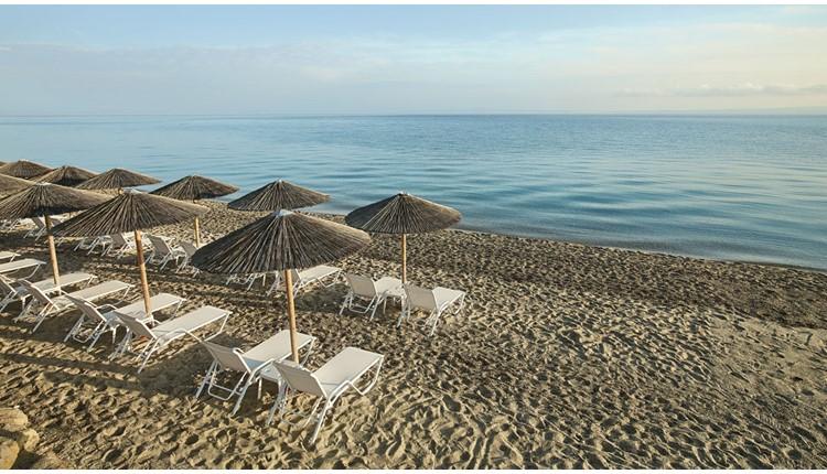 Grecotel Margo Bay & Club Turquoise, Халкидики