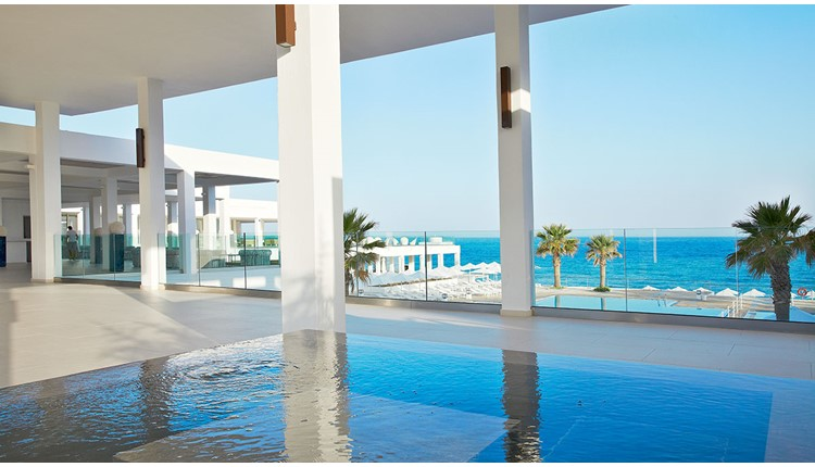 Grecotel Lux.Me White Palace, Крит