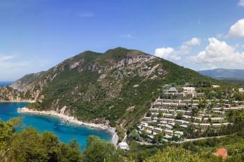 Atlantica Grand Mediterraneo Resort and Spa, Корфу
