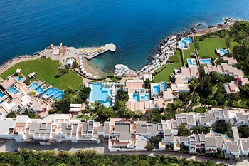 St. Nicolas Bay Resort Hotel & Villas, Крит
