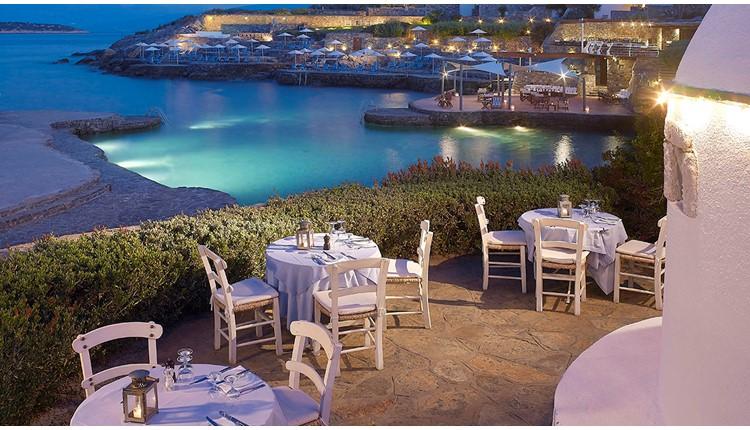 St. Nicolas Bay Resort Hotel and Villas, Крит