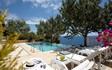Danai Beach Resort and Villas, Халкидики