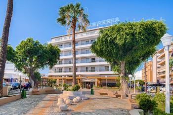 Esperia Hotel Rodos, Родос