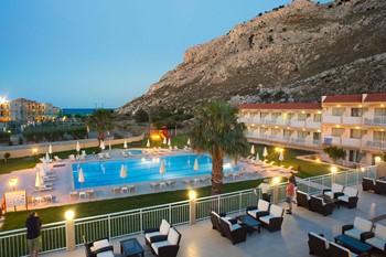 Sunconnect Kolymbia Star Hotel, Родос