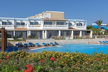 Aldemar Paradise Village Beach Resort, Родос