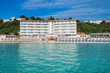 Ammon Zeus Hotel, Халкидики
