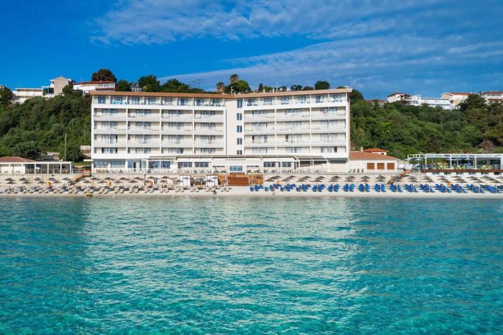 Ammon Zeus Hotel, Halkidiki