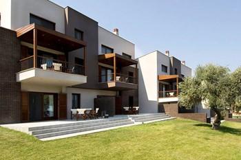 Athos Villas, Халкидики