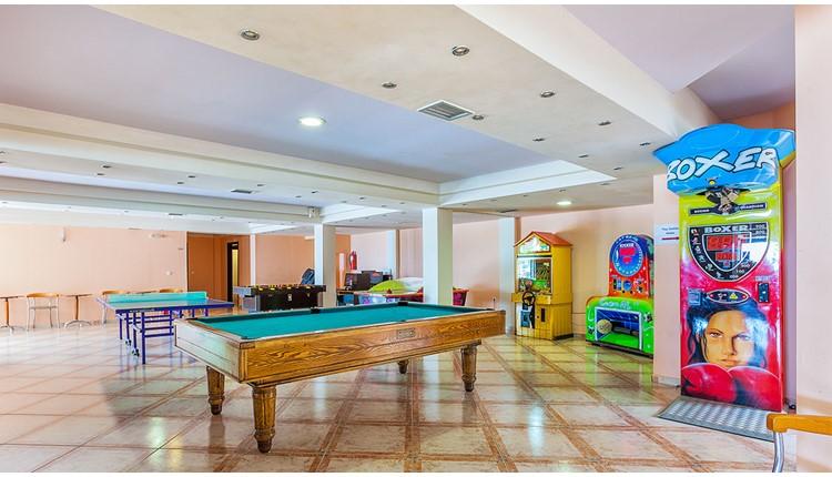 Atrium Hotel Pefkohori, Халкидики