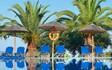 Blue Dolphin Hotel, Халкидики