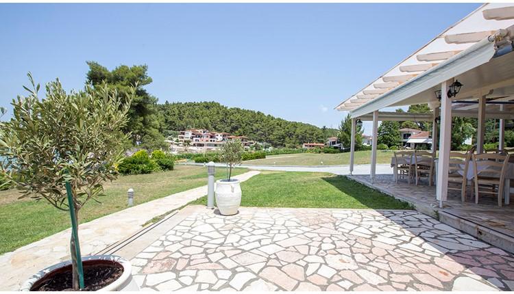 Elani Bay Resort , Халкидики