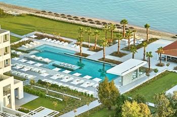 Grecotel Pella Beach Hotel, Халкидики