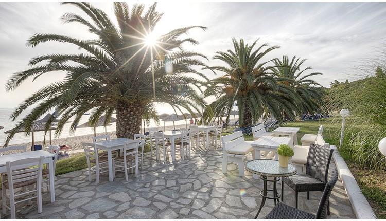 Acrotel Lily Ann Beach Hotel, Халкидики