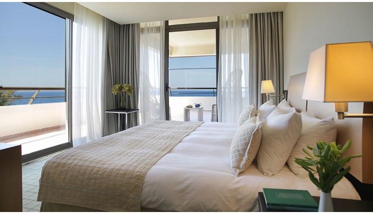 Porto Carras Meliton Hotel  , Халкидики