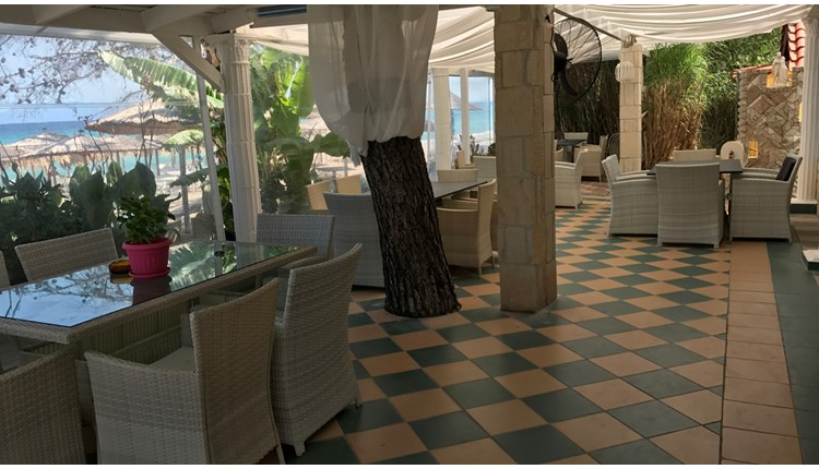 Villa George Hotel, Халкидики