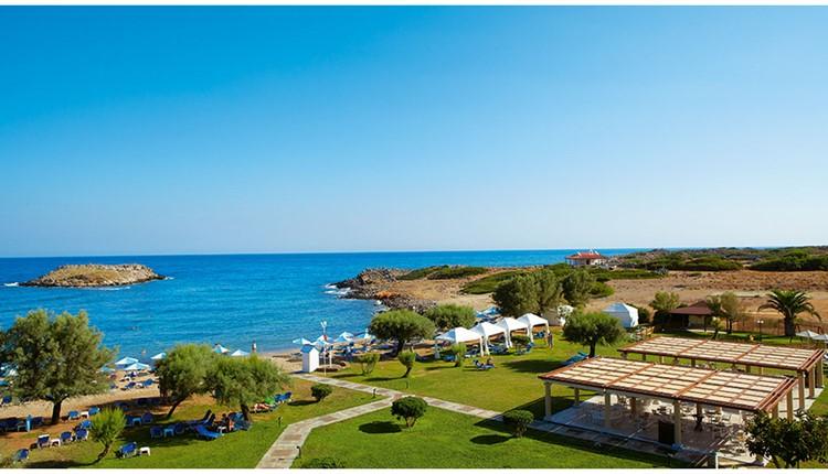 Grecotel Meli Palace, Крит