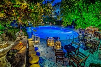 Roxani Hotel, Крит