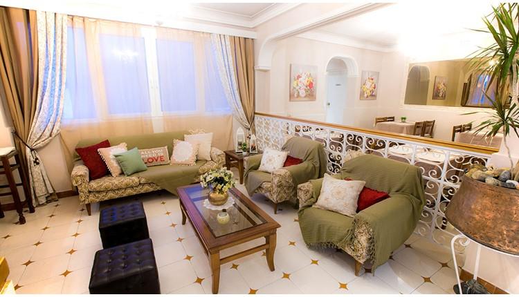 Sirena Beach Hotel, Корфу