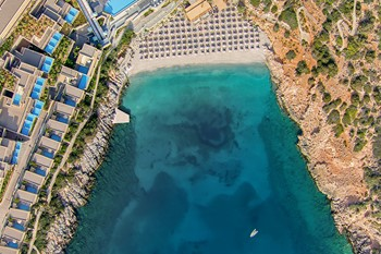 Daios Cove Luxury Resort & Villas, Крит