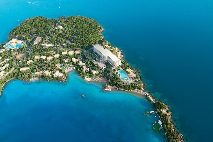 Grecotel Corfu Imperial , Корфу