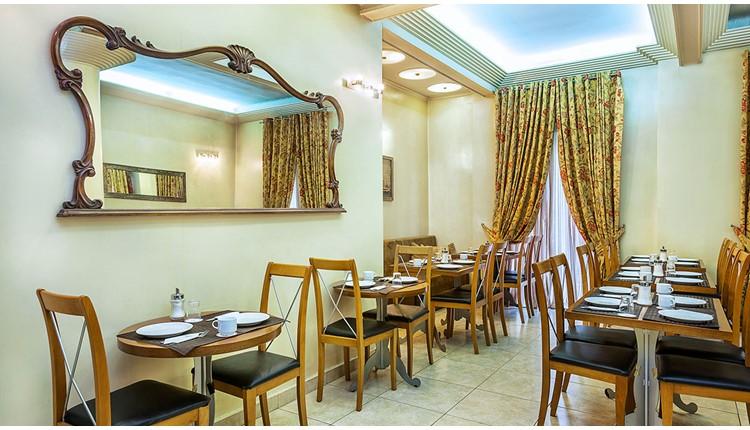 Aegeon Hotel Thessaloniki, Салоники