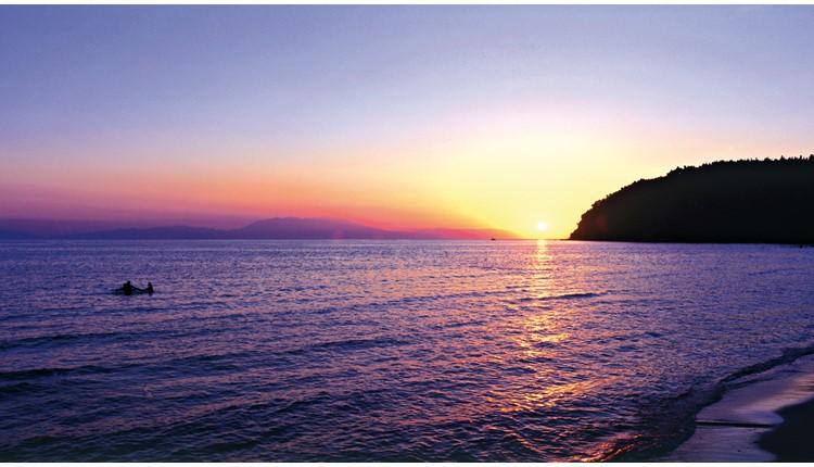Simantro Beach, Халкидики