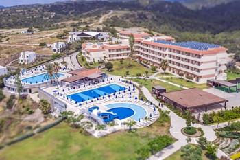 Princess Sun Hotel, Родос