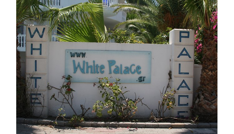 White Palace Studios, Родос