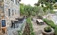 Minos Beach Art Hotel, Крит