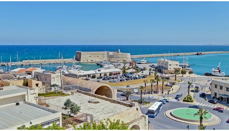 Marin Dream Hotel , Крит