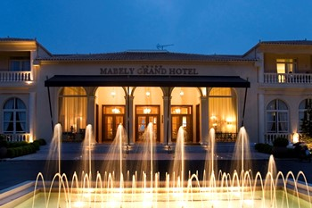 Mabely Grand Hotel, Закинф